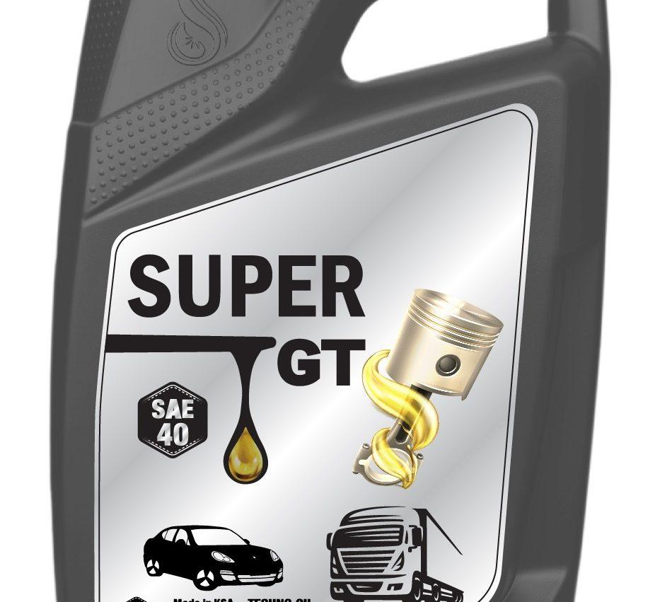 SAE 40 SUPER GT